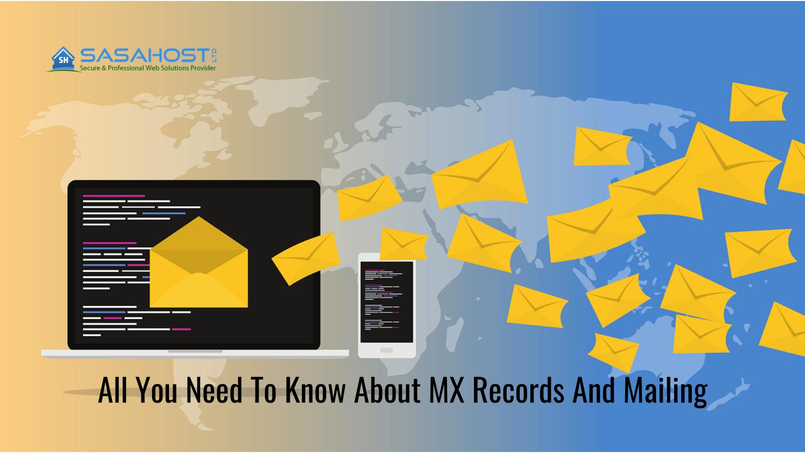 MX Records