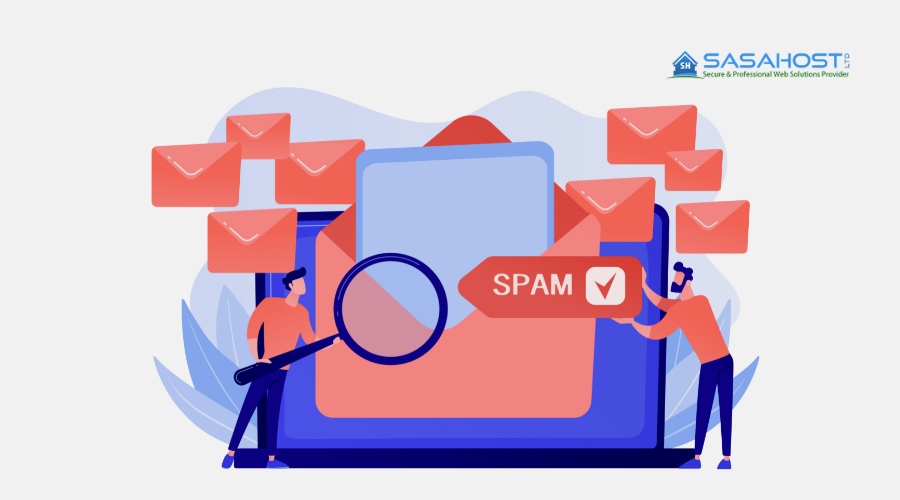 How to set up Spam Filters on DirectAdmin